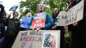 Trump's Travel Ban: US court upholds halt on executive order