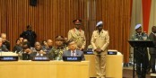 UN Peacekeepers Day May 29; Bangladesh lost 133 peacekeepers since 1989