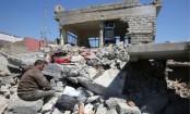 US air strike on IS kills 105 civilians in Iraq's Mosul