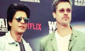 Brad Pitt: Would never make it in Bollywood as I can't dance