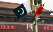 China and Pakistan working to free abducted Chinese
