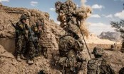 13 Afghan soldiers, 20 Taliban fighters killed in Kandahar clashes
