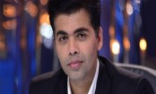 Karan Johar turns 45
