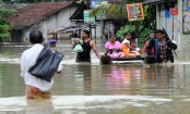 Rain-triggered mudslides in Sri Lanka kill 13 people