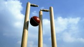 3rd Division Cricket: Dhaka Cricketers crush Mirpur Boys by 141 runs