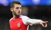 Manchester City City complete £43m deal for Bernardo Silva