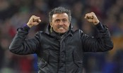 Barca seek winning end to Luis Enrique's reign