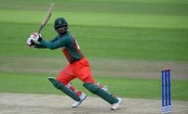 Bangladesh set Pakistan to chase 342