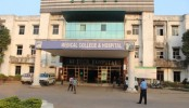 People deprived of outdoor facilities at pvt medical college hospitals