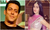 Salman Khan to launch Chunky Pandey's daughter Ananya in Bollywood