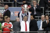 Wenger collects record 7th FA Cup
