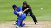 South African batsman Levi taken to hospital