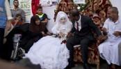 Palestinians ban divorces during Ramadan