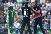 England v South Africa: Ben Stokes and Mark Wood seal series in Southampton