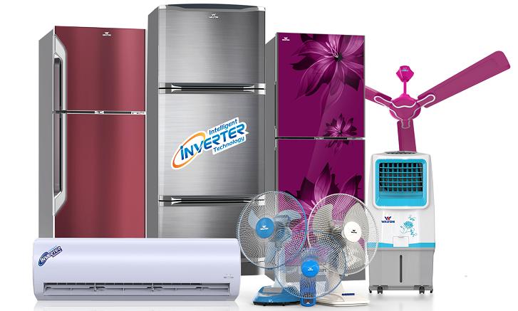 Sales of Walton fridges, ACs and fans soars for heat wave