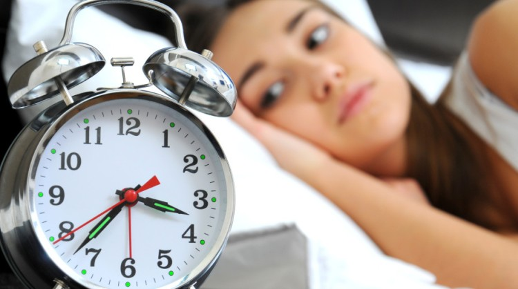 Less than 6 hours of sleep can double death risk