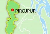 Teacher hacked in Pirojpur