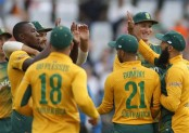South Africa pursue great obsession