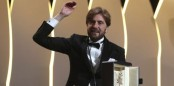 Cannes Palme d'Or goes to Ruben Ostlund's
