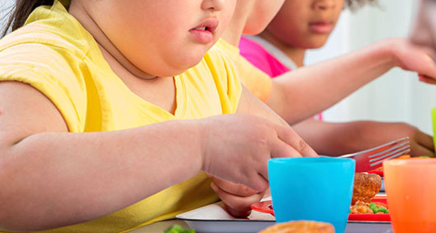 Obesity in children can lead to cardiovascular diseases: Study