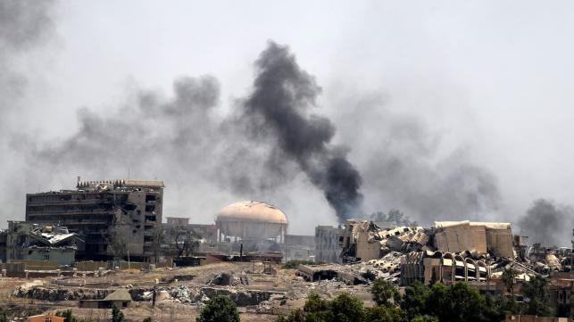 27 killed in Baghdad bombings during Ramadan