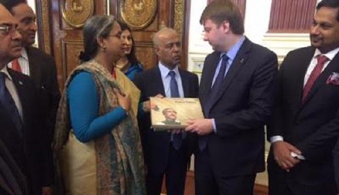 Russian MPs seek enhanced engagement with Bangladesh