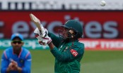 Bangladesh bundled out for 84, India win by 240