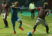 Abahani to play Mohun Bagan in AFC Cup Wednesday