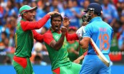 Bangladesh win toss, ask India to bat first