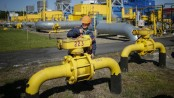 Gazprom says bottom line burned by weak gas prices