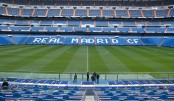 Real Madrid gets clearance for revamping its stadium