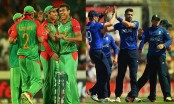 England and Bangladesh aim to banish batting blues in Trophy opener