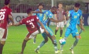 AFC Cup: Bengal derby ends in 1-1 draw