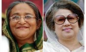 Khaleda Zia invites Prime minister  Sheikh Hasina to iftar party June 5