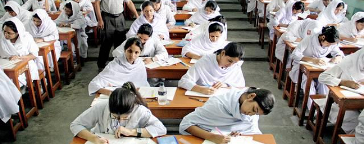 Education, technology get highest allocation