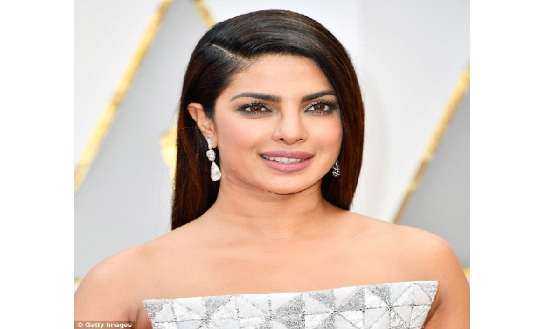 Priyanka Chopra heads to London to promote 'Baywatch