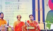 Nazrul Jayanti celebration in Mymensingh ends
