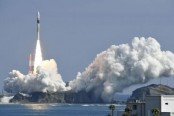 Japan launches satellite for high-precision positioning system
