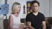 US husband splits from wife who raped him as boy
