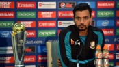 We're getting better too: Mashrafe