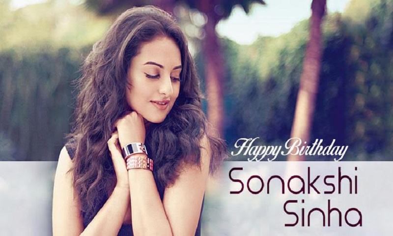 Sonakshi Sinha turns 30