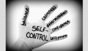 Self-Restraint: The Battle Against Thyself