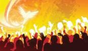 Transcendental significance of Pentecost