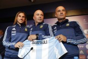 Argentina begins new era under coach Sampaoli