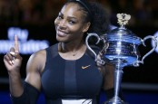 'It's a girl?' Serena Williams lauds baby gender 'surprise'