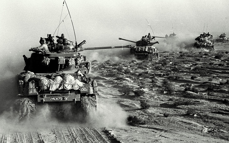 1967 war: Death blow for Arab nationalism