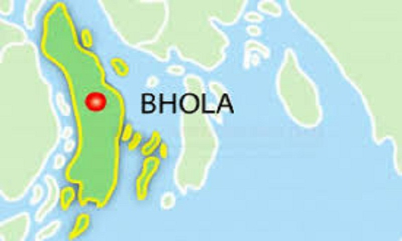 Woman, daughter killed in Bhola