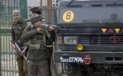 Indian army says rebels kill 2 soldiers in Kashmir