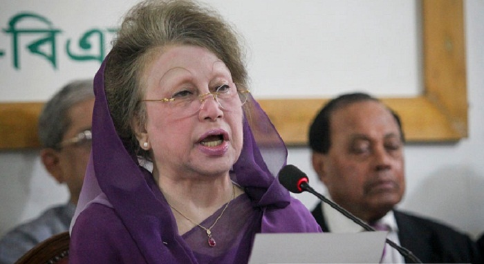 It's a 'cruel budget', says Khaleda