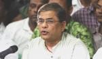 Govt 'obstructing' BNP's iftar parties: Fakhrul
